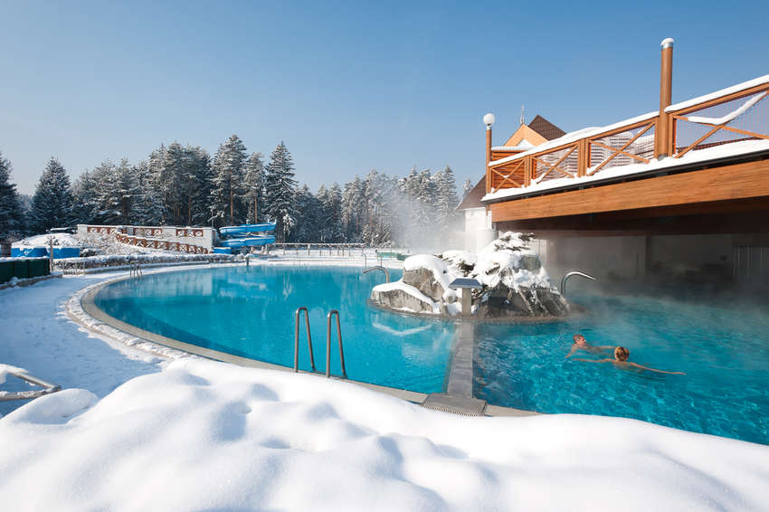 l - Best Slovenian Spas | Luxury Travel