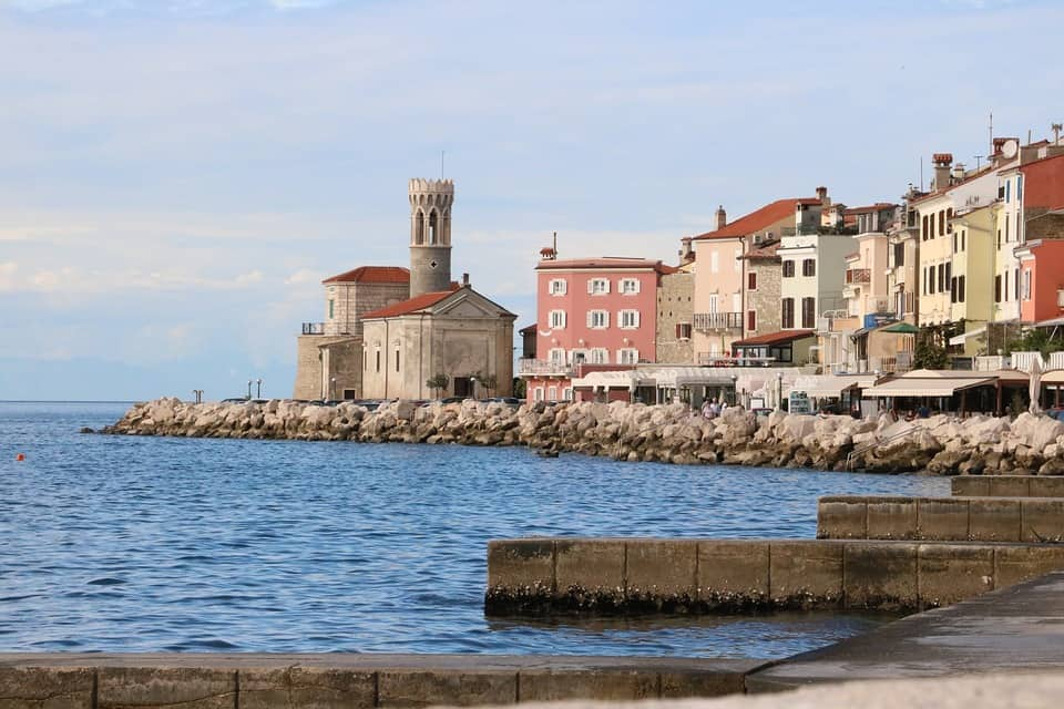 piran 2120244 960 720 - 10 Best places to visit in Slovenia