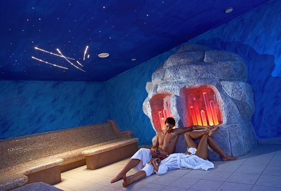 sauna park - Best Slovenian Spas | Luxury Travel