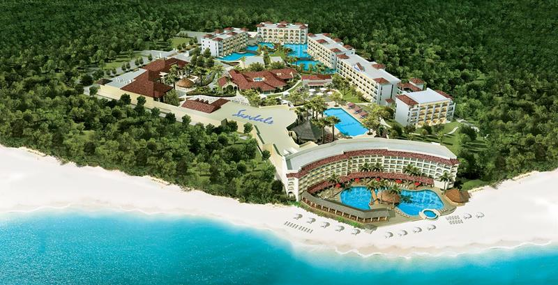 15 Brand New and Revitalized All Inclusive Resorts to Visit in 2017 15 - Best Sandals Resorts (update 2019)