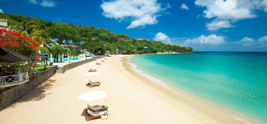 Sandals Regency La Toc, Sandals Resorts, Saint Lucia