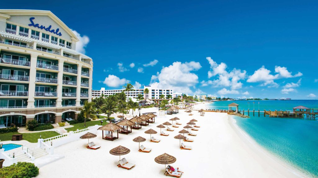 Sandals Resorts, Sandals Royal Bahamian, Bahamas