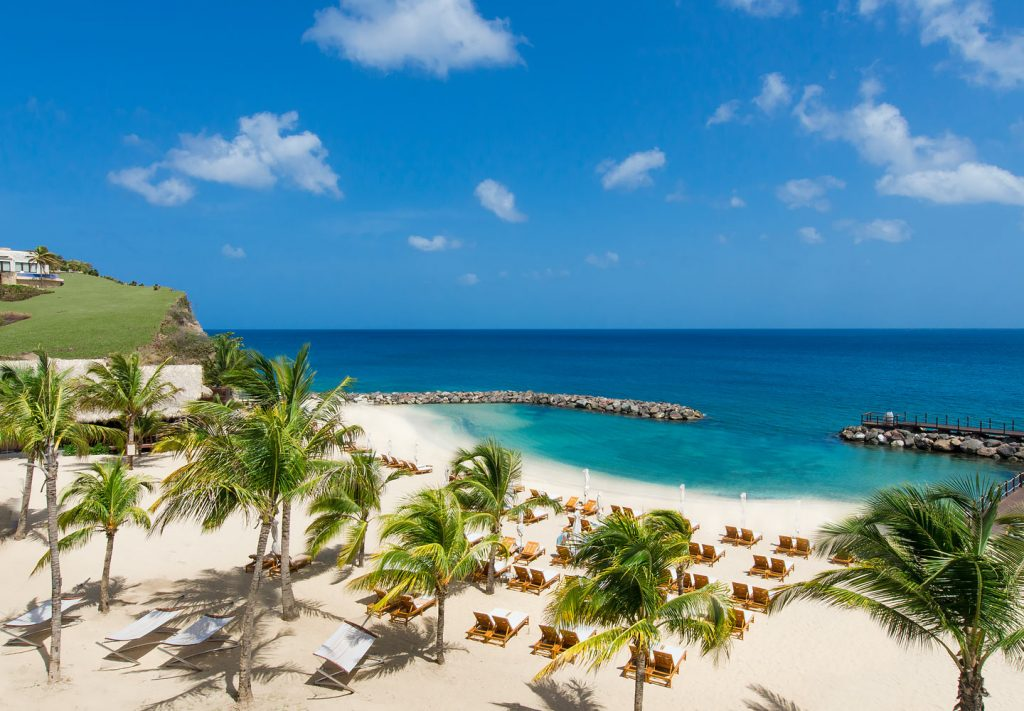Sandals Resorts, Sandals LaSource Grenada
