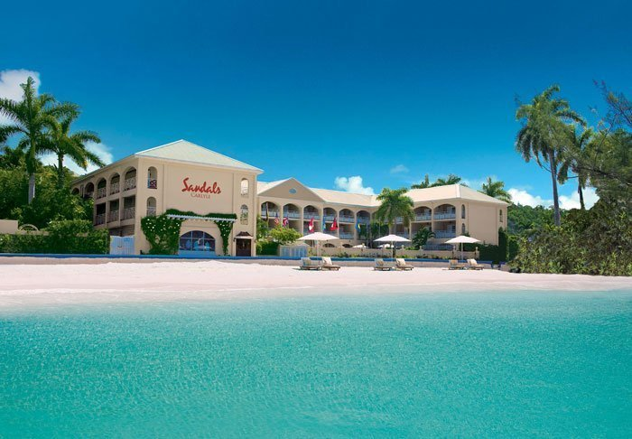 Sandals Caryle Inn Resort, Jamaica, Sandals resorts