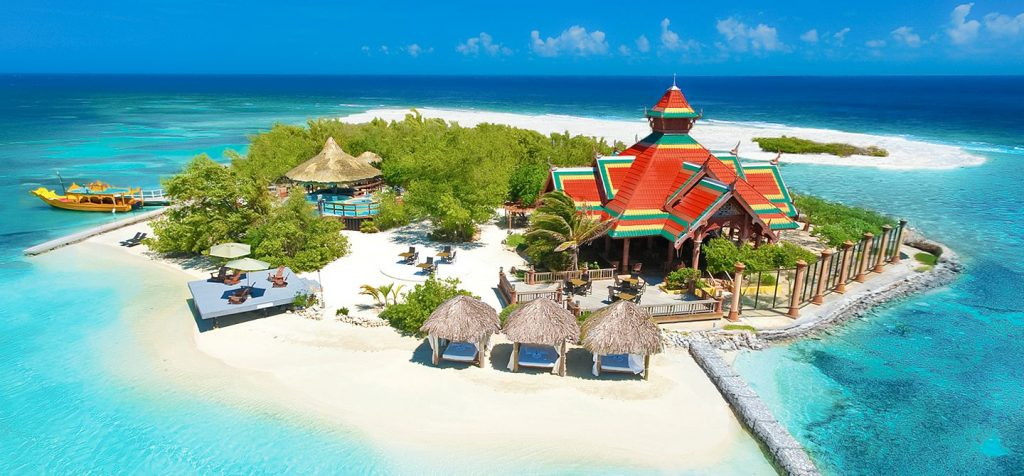 Sandals Royal Caribbean, Jamaica, Best Sandals Resorts