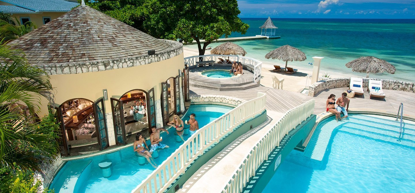 Best Sandals Resorts