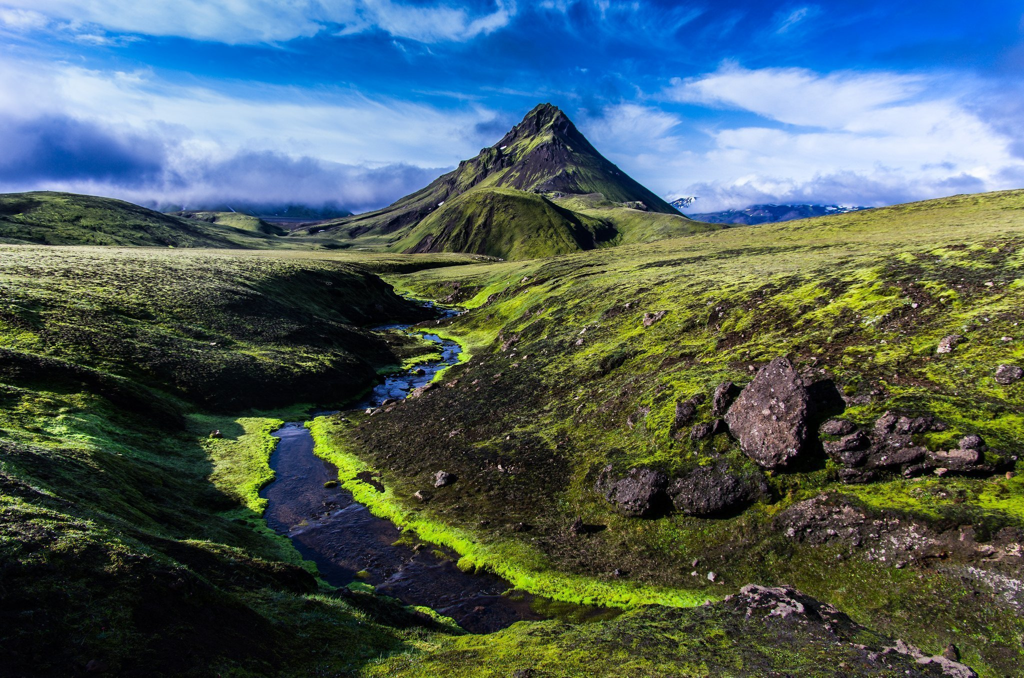 Laugavegur, Iceland, Best places to hike in Europe