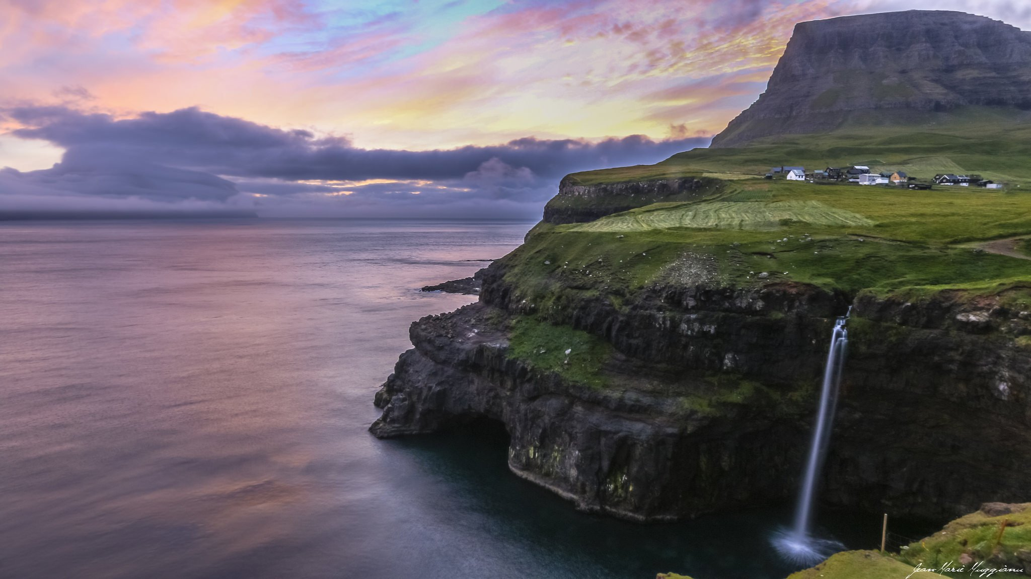 The Faroe Islands, Best places to hike in Europe
