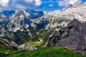 15 Best places to hike in Europe