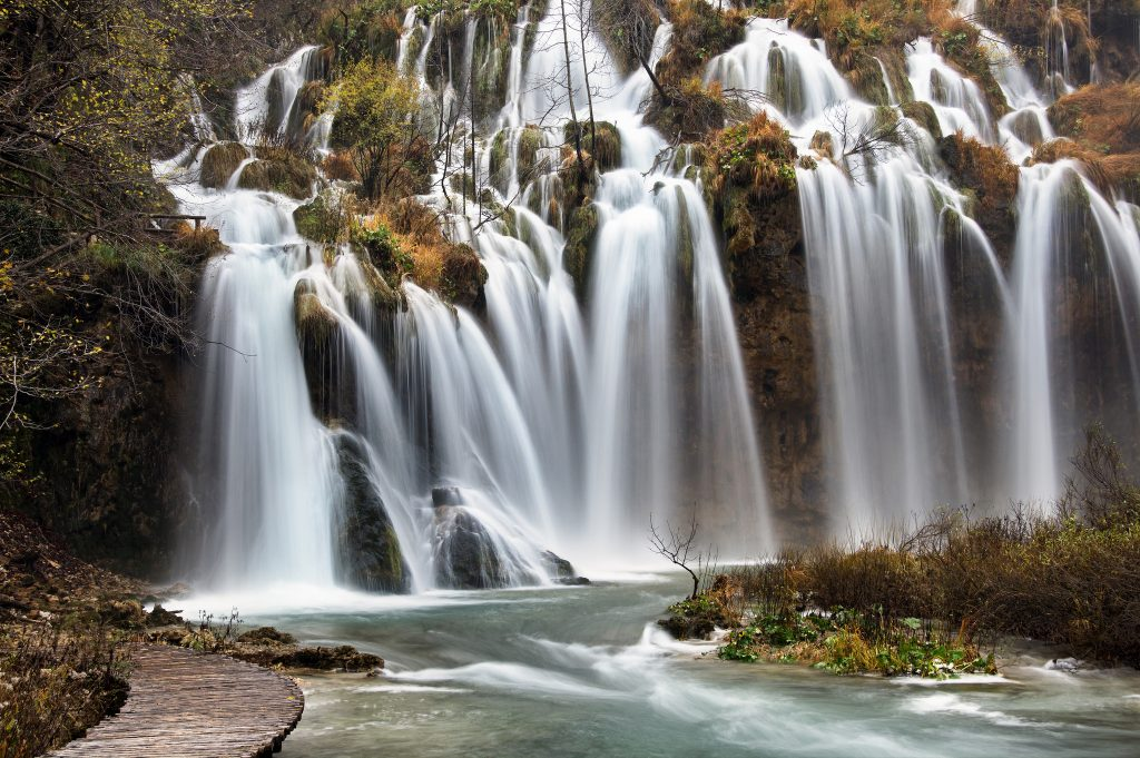 how to get to plitvice lakes national park 1024x681 - Plitvice Lakes National Park in Croatia