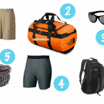 Travel Gear giveaway