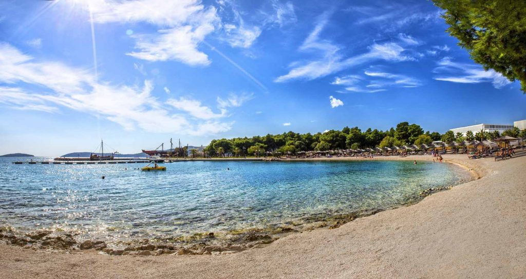 Best sandy beaches in Croatia 1 1024x544 - Sandy Beaches in Croatia you want to visit