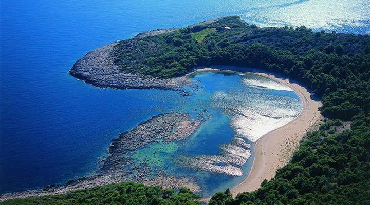 Best sandy beaches in Croatia 4 - Sandy Beaches in Croatia you want to visit