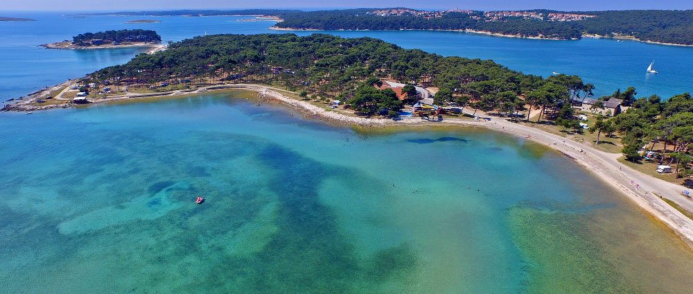 Best sandy beaches in Croatia 5 - Sandy Beaches in Croatia you want to visit