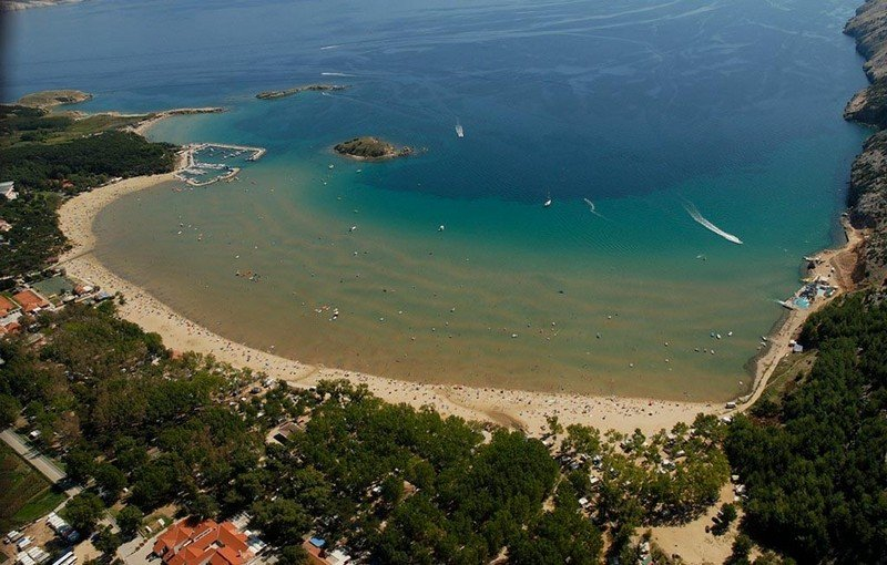 Best sandy beaches in Croatia 6 - Sandy Beaches in Croatia you want to visit