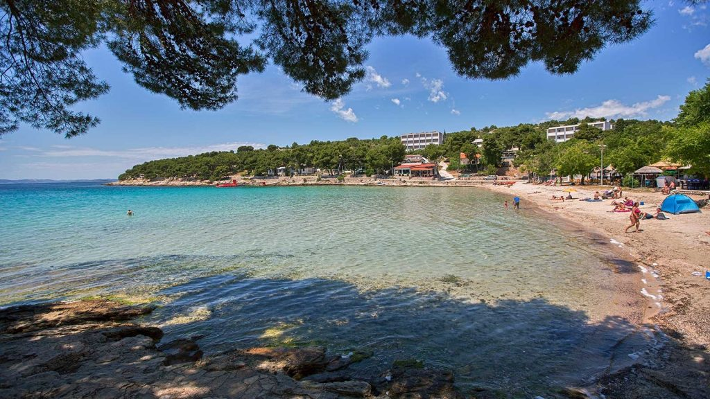 Best sandy beaches in Croatia 7 1024x576 - Sandy Beaches in Croatia you want to visit