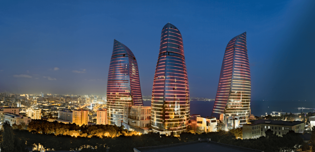 azerbaijan architecture 1024x496 - Interesting facts about Azerbaijan you did not know