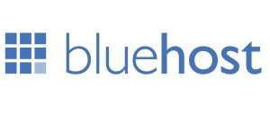 bluehost logo - Travel Resources