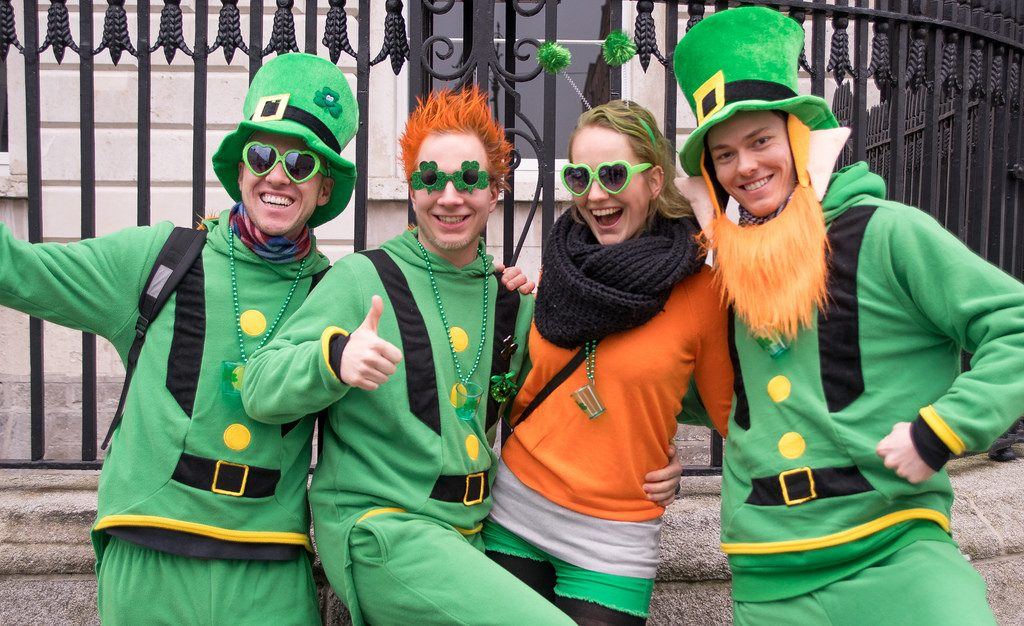 dublin saint patrick 1024x626 - Planning a trip to Ireland? Here are 11 Ireland Travel Tips