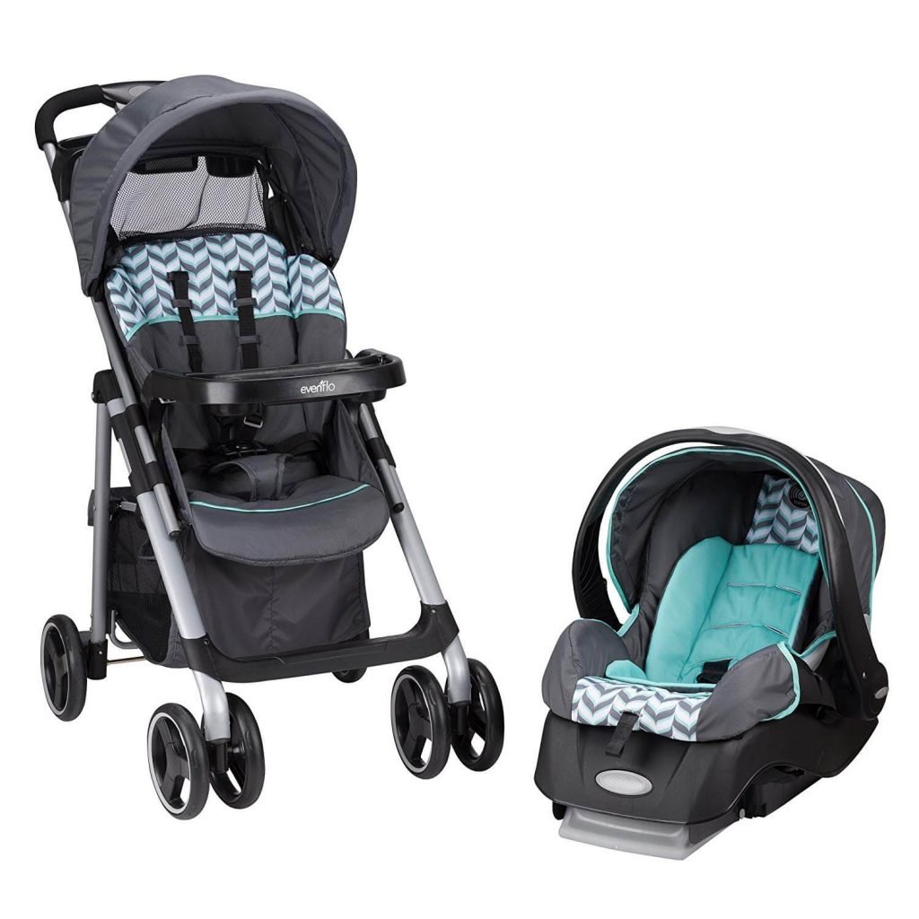 another portable stroller 1024x1024 - The Best travel car seat: Portable, lightweight, booster and stroller
