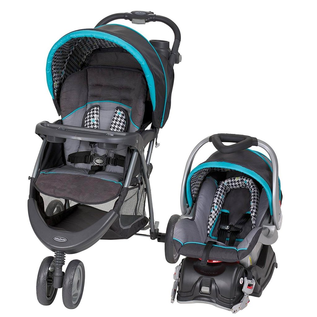 baby trend stroller 1024x1024 - The Best travel car seat: Portable, lightweight, booster and stroller