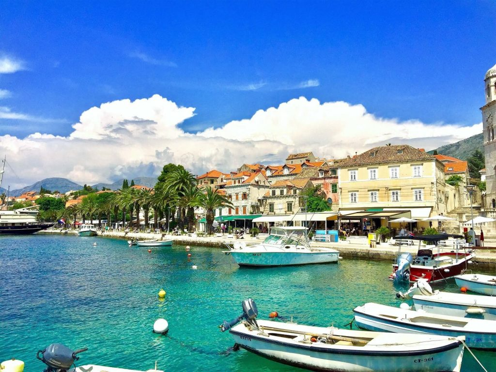 cavtat to dubrovnik 1024x768 - Best Dubrovnik beaches - Top Sunbathing Spots For This Summer