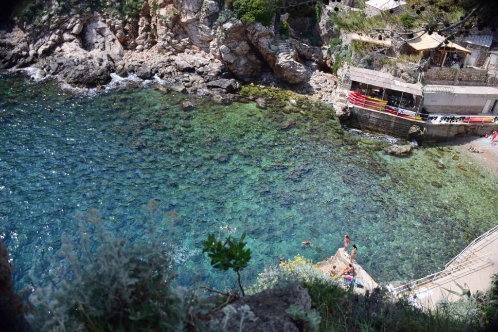 sulic beaches 1024x683 - Best Dubrovnik beaches - Top Sunbathing Spots For This Summer