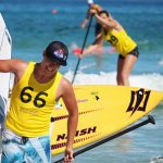 Top five reasons to travel with an inflatable SUP board
