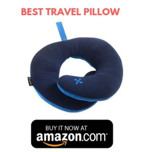 travel pillow amazon