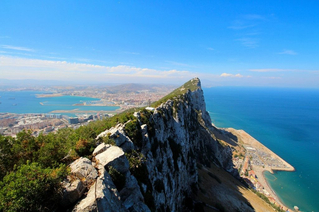 gibraltar  tourist attractions