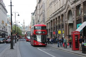 Best high-end shopping in London