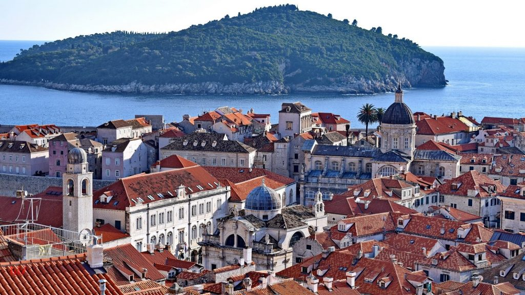 Dubrovnik 1024x576 - Best Places To Visit in Croatia