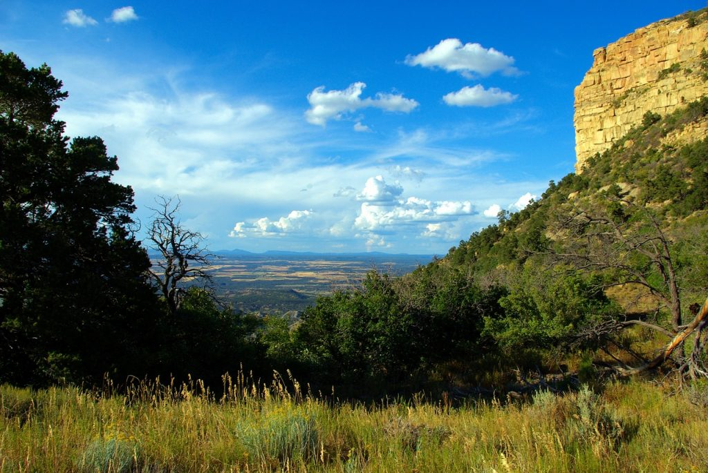 mesa verde national park 1024x685 - Top 7 Hidden Gems and Unique Things To Do In Colorado That Shouldn't Be Missed!