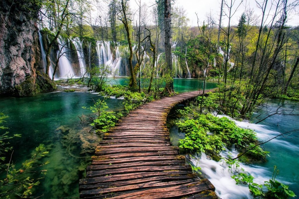 places to visit in Croatia 1024x683 - Best Places To Visit in Croatia