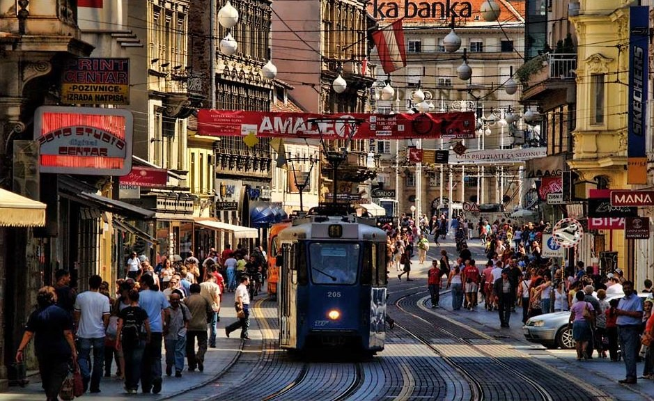 zagreb - Best Places To Visit in Croatia