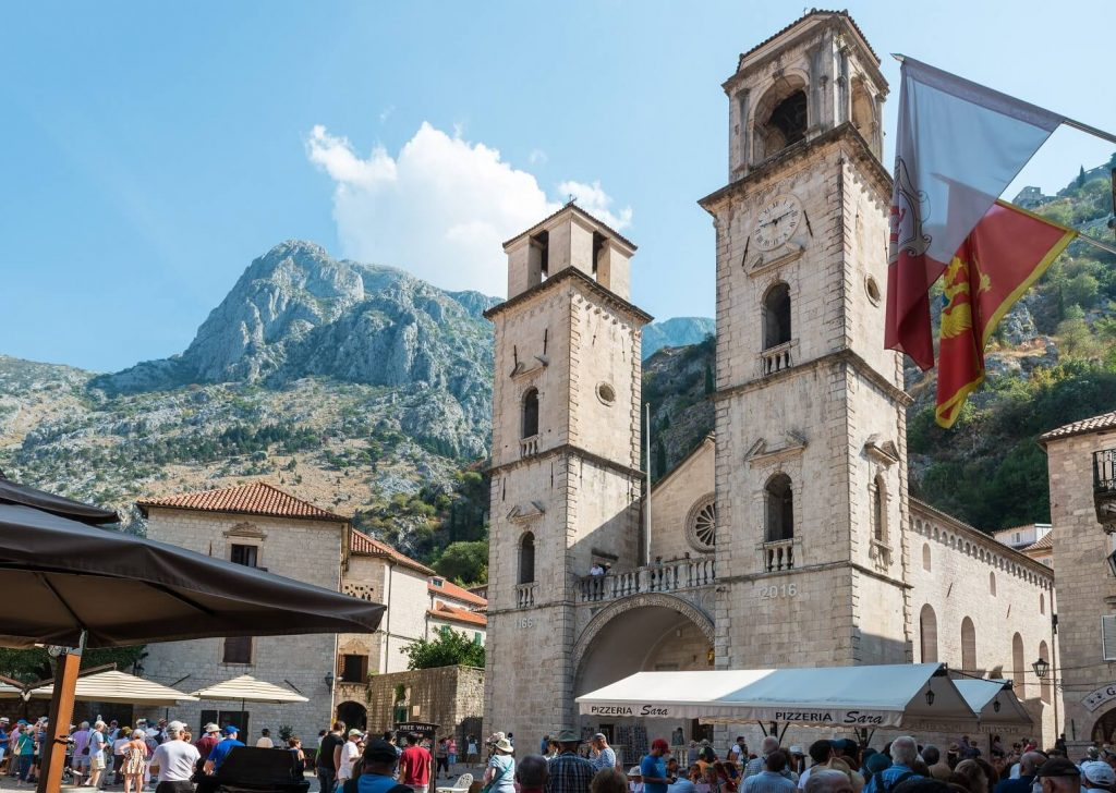 Kotor cathedral 1024x728 - Things to do in Kotor, Montenegro