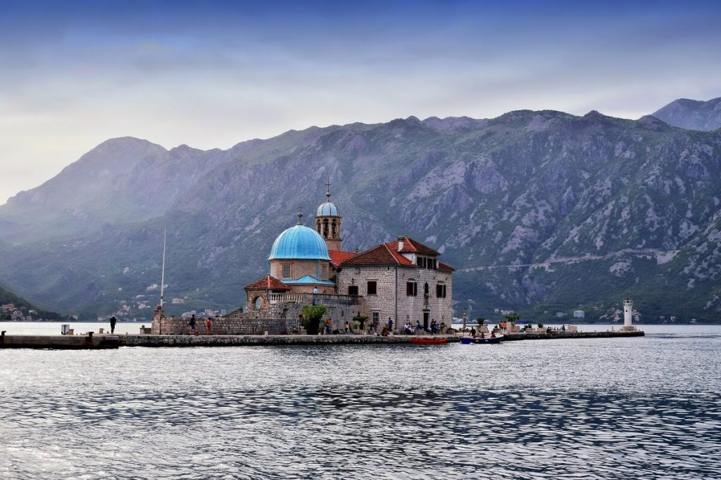 Our Lady of the Rocks 1024x683 - Things to do in Kotor, Montenegro