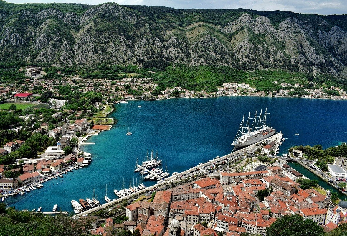 Things to do in Kotor, Montenegro