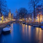 Ways to enjoy Amsterdam on a budget