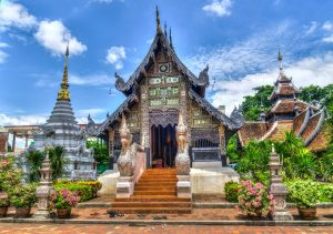 5 Reasons Why Digital Nomads and Expats Move to Live in Thailand