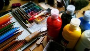 Make money with Hobbies for retirees, stay at home moms