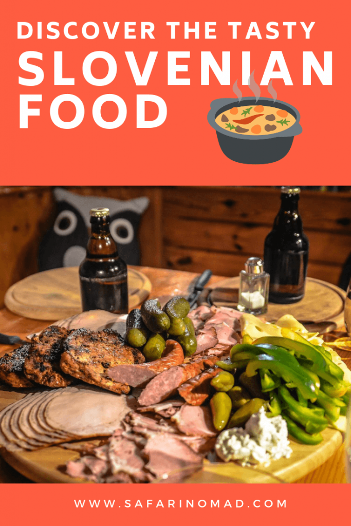 pin slovenian food 1 683x1024 - Traditional Slovenian Food: An exquisite Cuisine