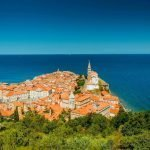 Piran, Slovenia The Most Beautiful Slovenian Coastal Town