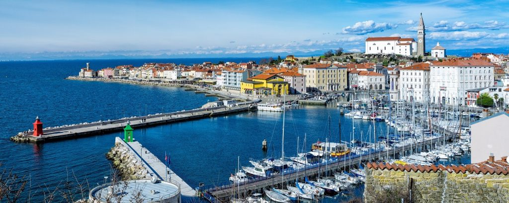 what to do in piran slovenia