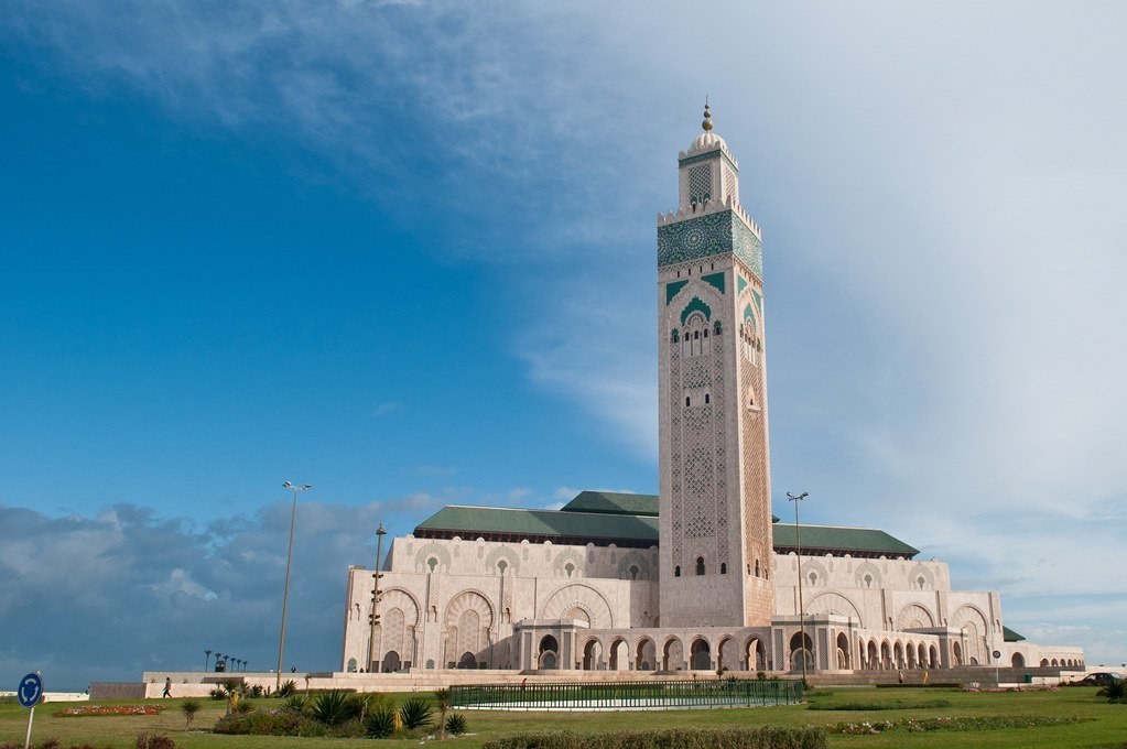 Hassan2 - Best Places to Visit in Morocco