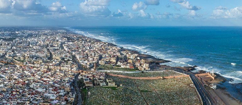 Rabat Morroco - Best Places to Visit in Morocco