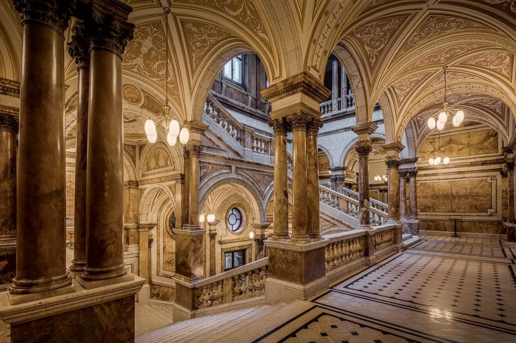 glasgow city chambers 1024x682 - Why Glasgow is One of the UK's Top Destinations
