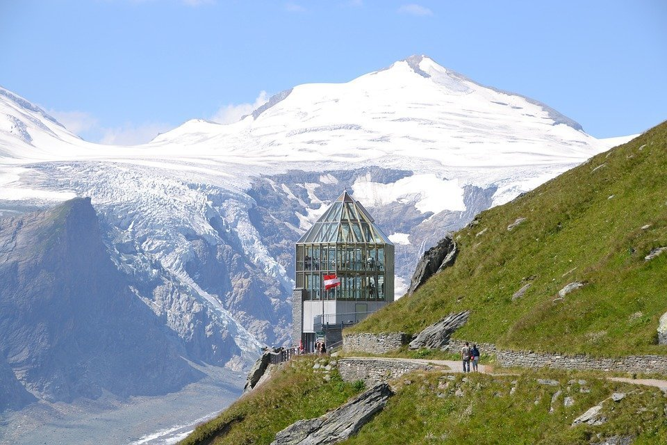 grossglockner - A Complete Guide to the Alpe-Adria Trail