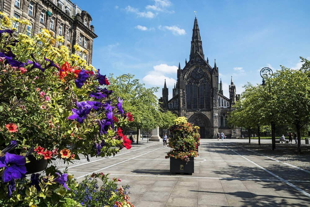 tourism glasgow - Why Glasgow is One of the UK's Top Destinations
