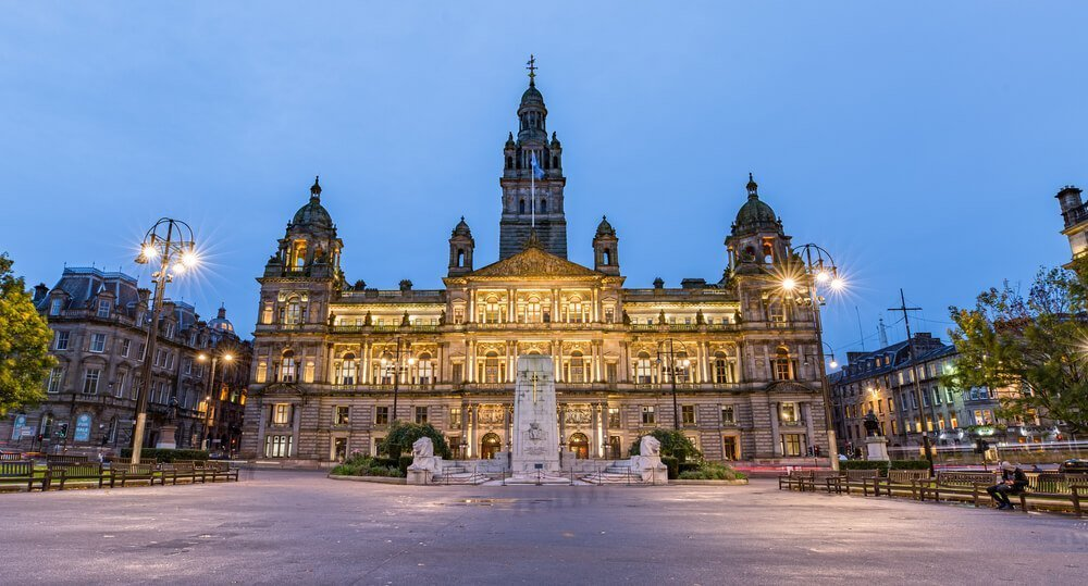 why visit glasgow - Why Glasgow is One of the UK's Top Destinations